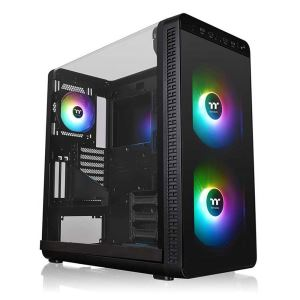 THERMALTAKE VIEW 37 RGB RİİNG EDITION 2x200mm FANLI MidT E-ATX GAMING KASA