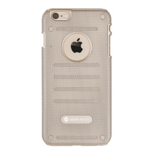 TRUST URBANREVOLT ENDURE GRİP & PROCTİON CASE IPHONE6 PLUS KILIF- (ALTIN)