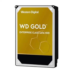 WD Gold 3.5'' 8TB 256MB SATA III 6Gb/s 7200 RPM