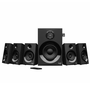 LOGITECH Z607 5.1 SURROUND ALL IN ONE TV SPEAKER