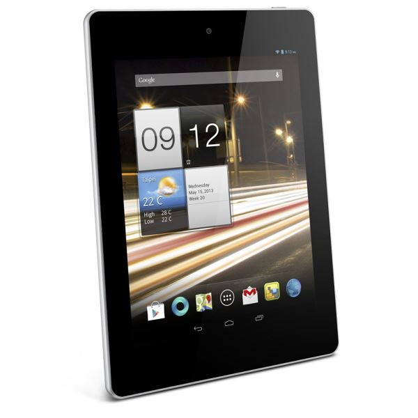 ICONIA TAB A1-810 MTK8125T 1.2GHZ-1GB-16GB-7.9