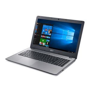 "ACER F5-573G CORE İ5 7200U 2.5GHZ-12GB RAM-1TB HDD-15.6""-4GB-W10 NOTEBOOK"