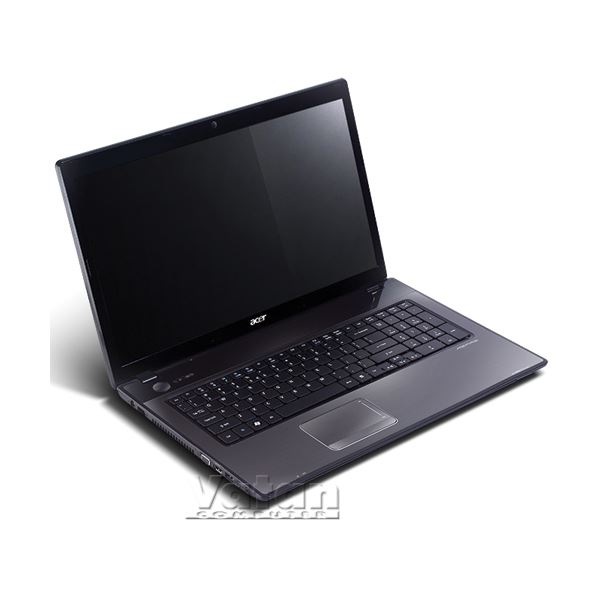 AS7741G CORE İ5-480M 2.66GHZ-4GB-500GB-17.3'-DVDRW-1024MB HD5650-CAM-W7BAS