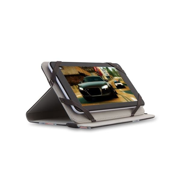 300764 ADDISON UNİVERSAL 10'' LONEY TUNES TABLET KILIFI