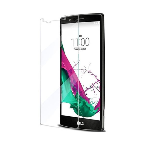 ADDİSON IP-G4 TEMPERED GLASS LG G4 CAM EKRAN KORUYUCU