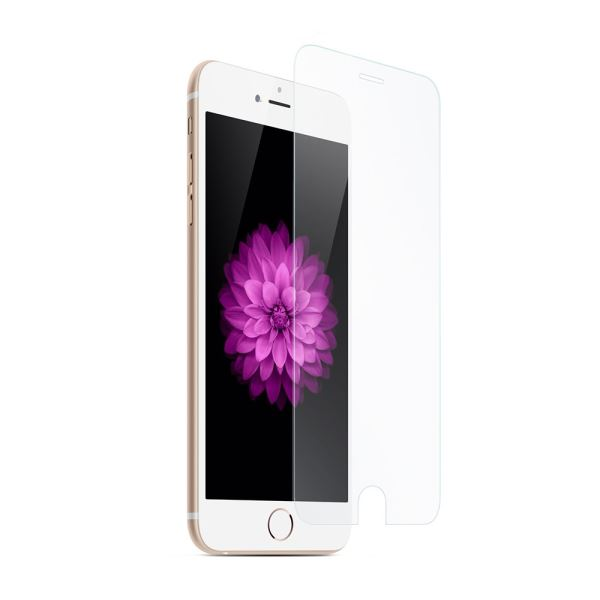 IP-SM6 TEMPERED GLASS IPHONE 6/6S 0.33MM 2.5D CAM EKRAN KORUYUCU