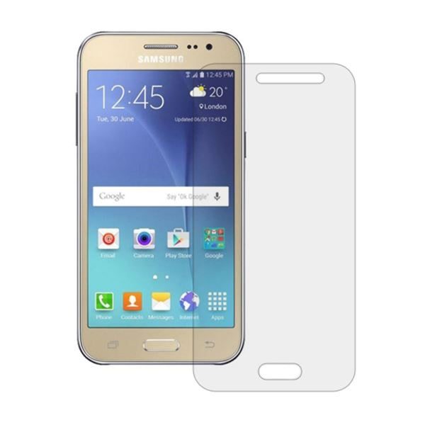 ADDISON IP-J2 TEMPERED GLASS GALAXY J2 CAM EKRAN KORUYUCU