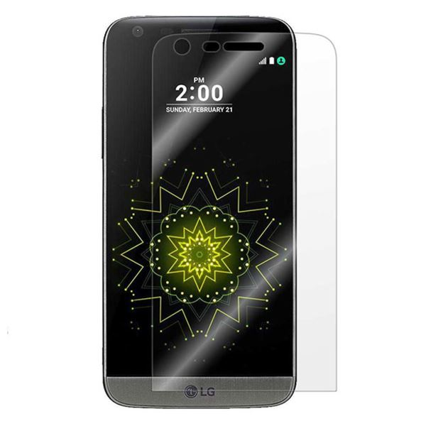 ADDİSON IP-G5 TEMPERED GLASS 0.3MM 2.5D LG G5 CAM EKRAN KORUYUCU