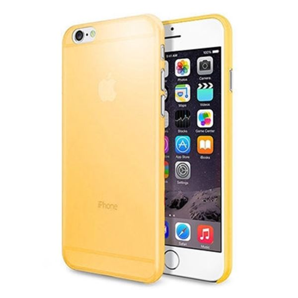 ADDİSON IP-658S GOLD İPHONE 6S ULTRA İNCE KORUMA KILIFI