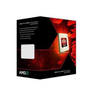 AMD FX X8 9590 Soket AM3+ 4.7GHz 16MB Önbellek 220W 32nm İşlemci