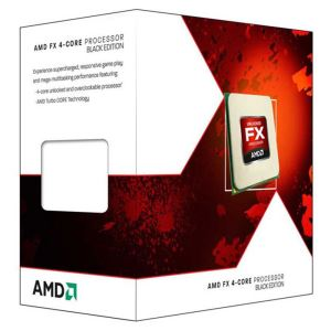AMD FX X4 4320 Soket AM3+ 4.0GHz 8MB Önbellek 32nm İşlemci
