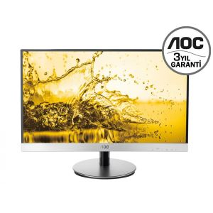 "AOC 21.5"" I2269VWM IPS  5ms Full HD HDMI VGA DSP MONİTÖR"