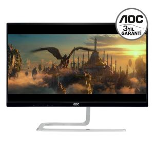 "AOC 23"" I2381FH IPS ULTRA SLIM 4ms Full HD HDMI VGA MONİTÖR"