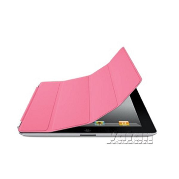 MC941ZM/A IPAD 2 SMART COVER- (PEMBE)