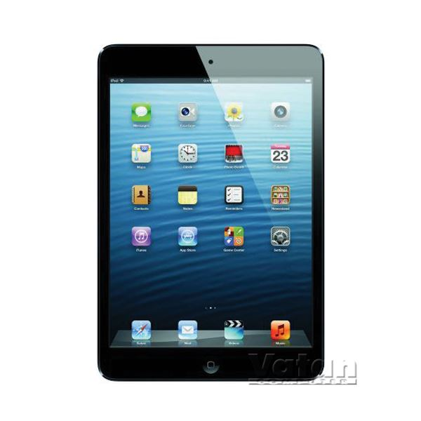 Ipad Mini-16GB WIFI SİYAH-7.9'' Led-Bluetooth-10 Saate Kadar Pil Ömrü-308 Gr