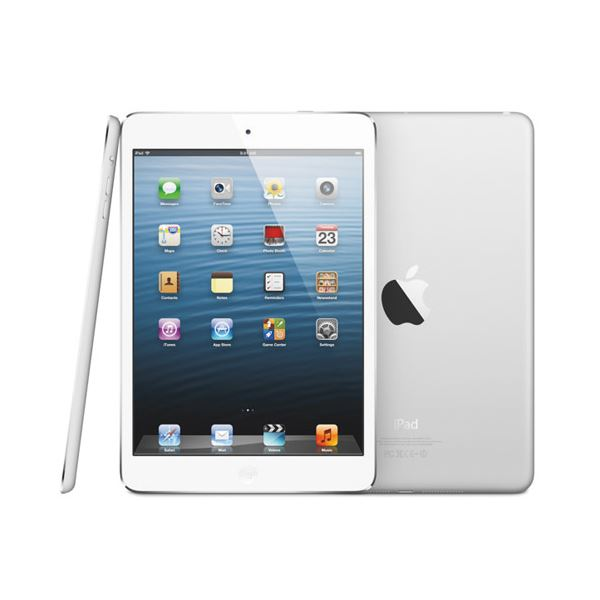 Ipad Mini-32GB WIFI Beyaz-7.9'' Led-Bluetooth-10 Saate Kadar Pil Ömrü-308 Gr
