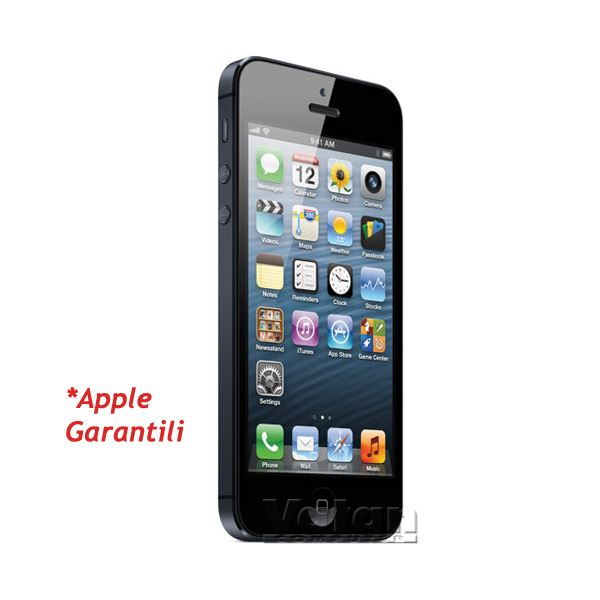İPHONE 5 32 GB AKILLI TELEFON (SİYAH)