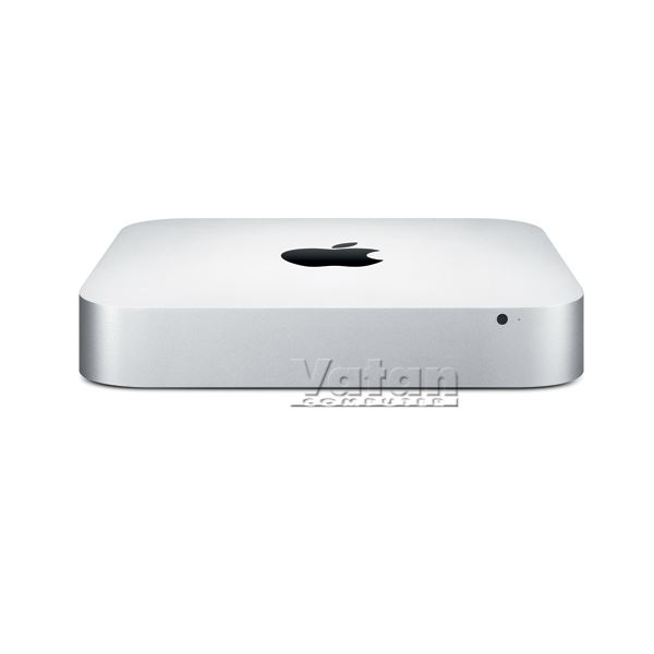 APPLE MD387TU/A Mac Mini INTEL CORE İ5 3210M 2.5 GHZ 4GB 500GB INTEL HD GRAPHICS