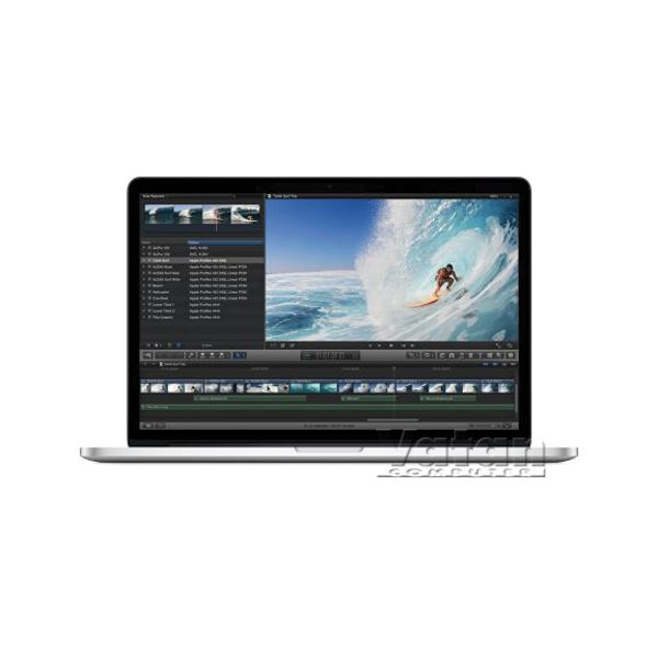 MACBOOKPRO NOTEBOOK İ7 2.3GHZ-8GB-256GB SSD-15.4