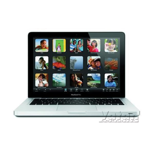 MACBOOKPRO NOTEBOOK COREİ5 2.6GHZ-8GB-256GB-13.3-512 MB-TASINABİLİR BİLGİSAYAR