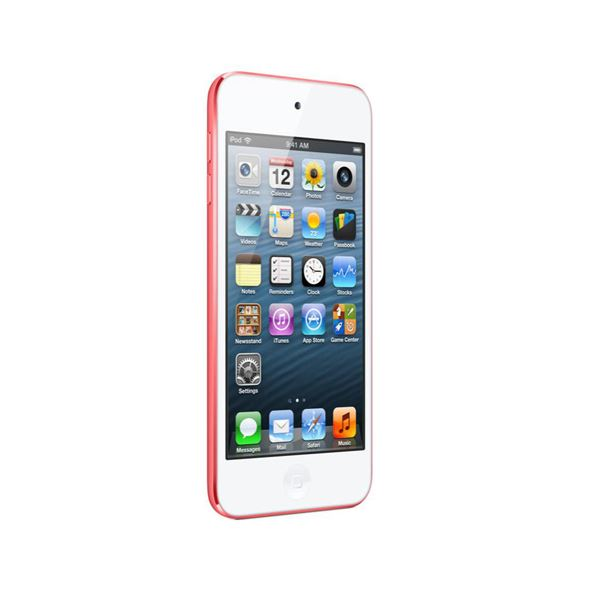 APPLE IPOD TOUCH 32 GB 5.NESİL (PEMBE)