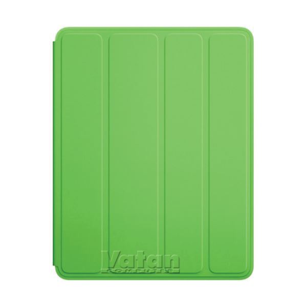 MD457ZM/A IPAD SMART CASE- (YEŞİL)