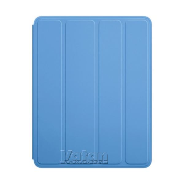 MD458ZM/A IPAD SMART CASE- (MAVİ)
