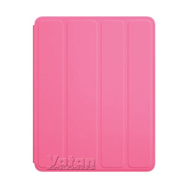 MD456ZM/A IPAD SMART CASE- (PEMBE)