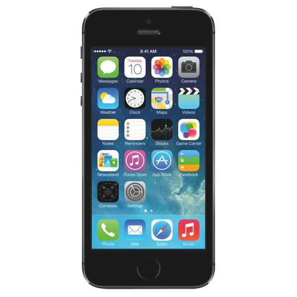 IPHONE 5S 16 GB AKILLI TELEFON UZAY GRİSİ