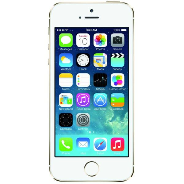 IPHONE 5S 32 GB AKILLI TELEFON GOLD