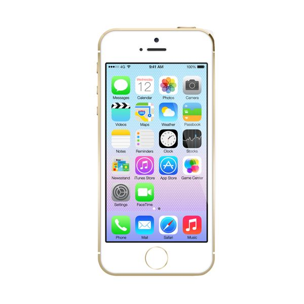 IPHONE 5S 64 GB AKILLI TELEFON GOLD