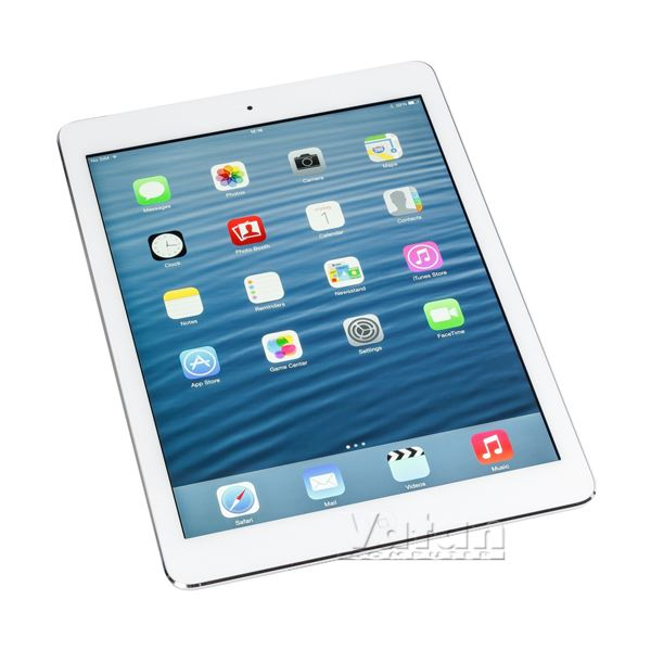 Ipad Air-128GB WIFI-Gümüş-9.7''Retina-Bluetooth-10 Saate Kadar Pil Ömrü-469Gr