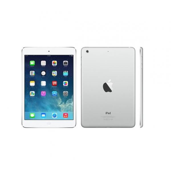 Ipad Mini Ret-16GB WIFI GÜMÜŞ-7.9'' Led-Bluetooth-10 Saate Kadar Pil Ömrü
