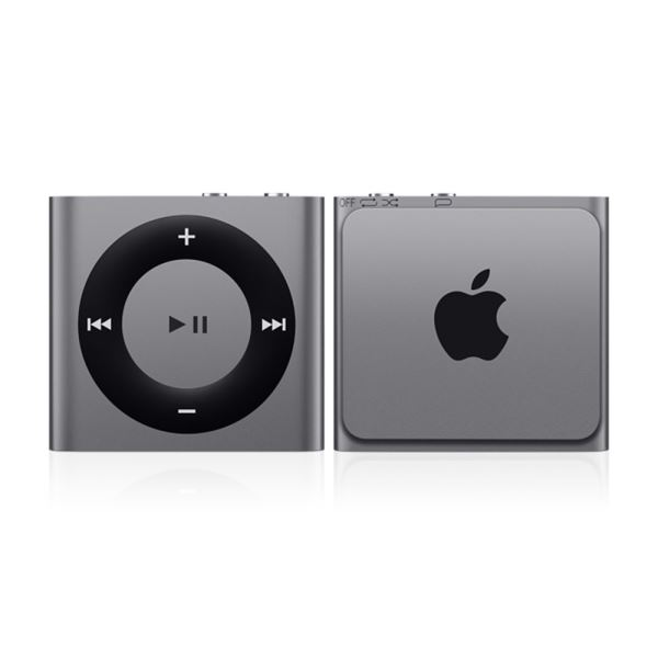 APPLE iPod shuffle 2 GB Space Grey