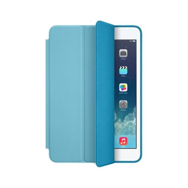ME709ZM/A IPAD MİNİ SMART CASE- (MAVİ)