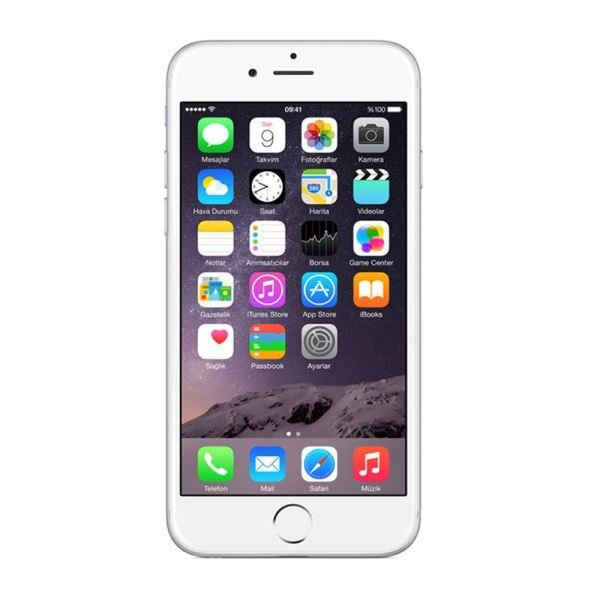 iPHONE 6 PLUS 16 GB AKILLI TELEFON GRİ