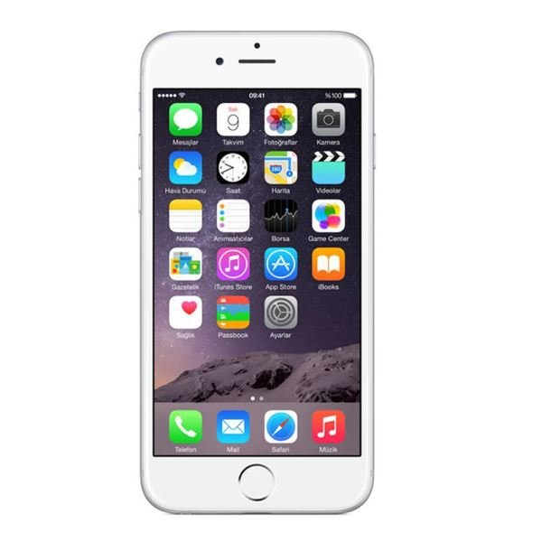 IPHONE 6 PLUS 128 GB AKILLI TELEFON GRİ