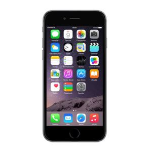 IPHONE 6 16 GB AKILLI TELEFON UZAY GRİSİ