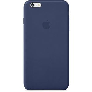 MGQV2ZM/A IPHONE 6 PLUS LEATHER CASE- (MAVİ)