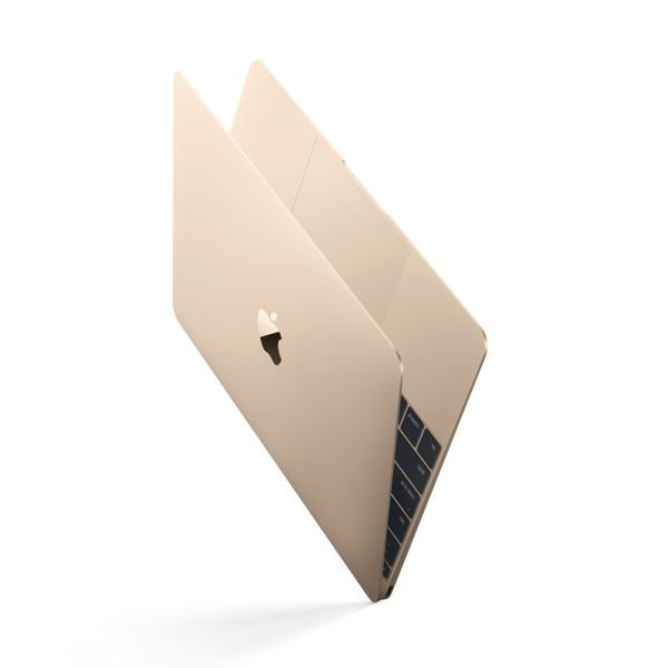MACBOOK MK4M2TU/A CORE M 1.1GHZ-8GB-256GB SSD-12