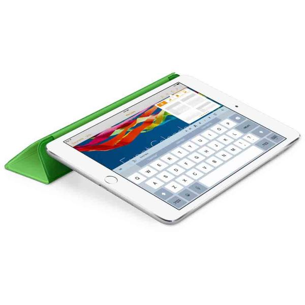 MF062ZM/A IPAD MİNİ SMART COVER- (YEŞİL)