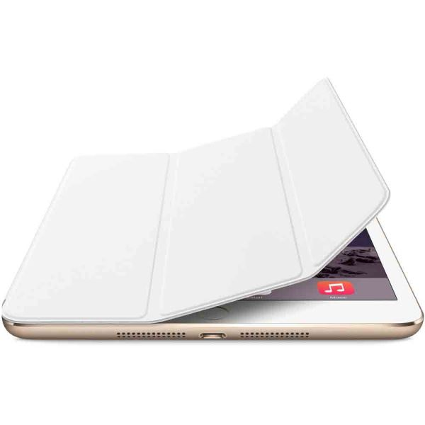 MGNK2ZM/A IPAD MİNİ SMART COVER- (BEYAZ)