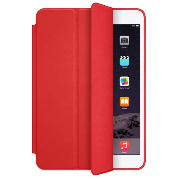 MGND2ZM/A IPAD MİNİ SMART CASE- (KIRMIZI)