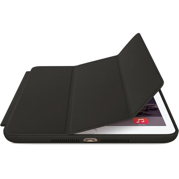 MGN62ZM/A IPAD MİNİ SMART CASE- (SİYAH)
