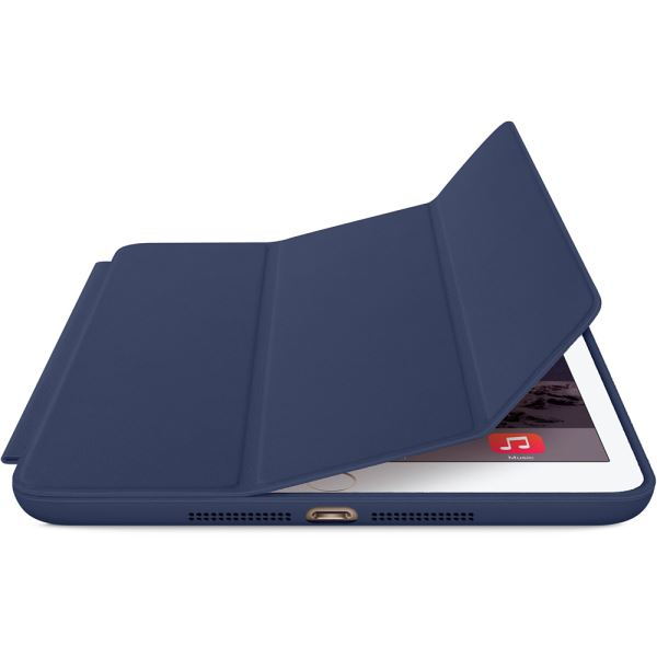 MGMW2ZM/A IPAD MİNİ SMART CASE- (MAVİ)