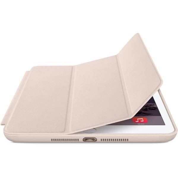 MGN32ZM/A IPAD MİNİ SMART CASE- (PEMBE)