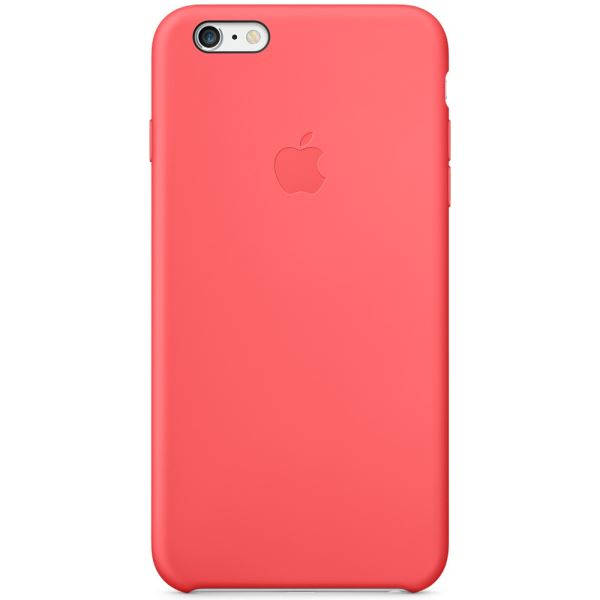 MGXW2ZM/A IPHONE 6 PLUS SİLİCONE CASE- (PEMBE)