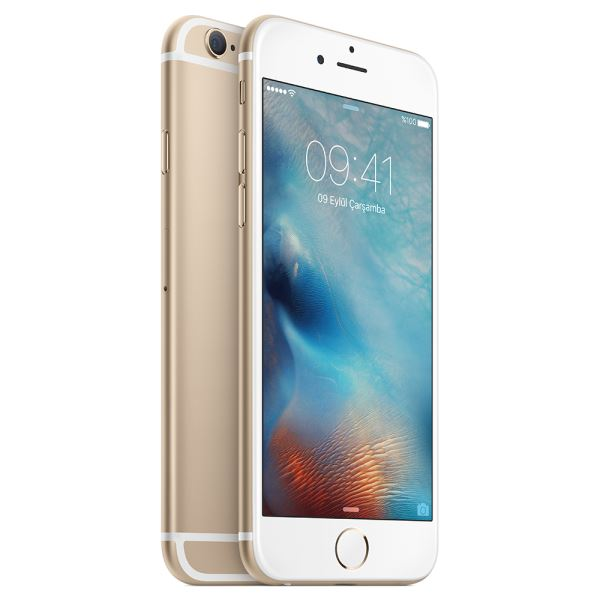 IPHONE 6S 128 GB AKILLI TELEFON GOLD