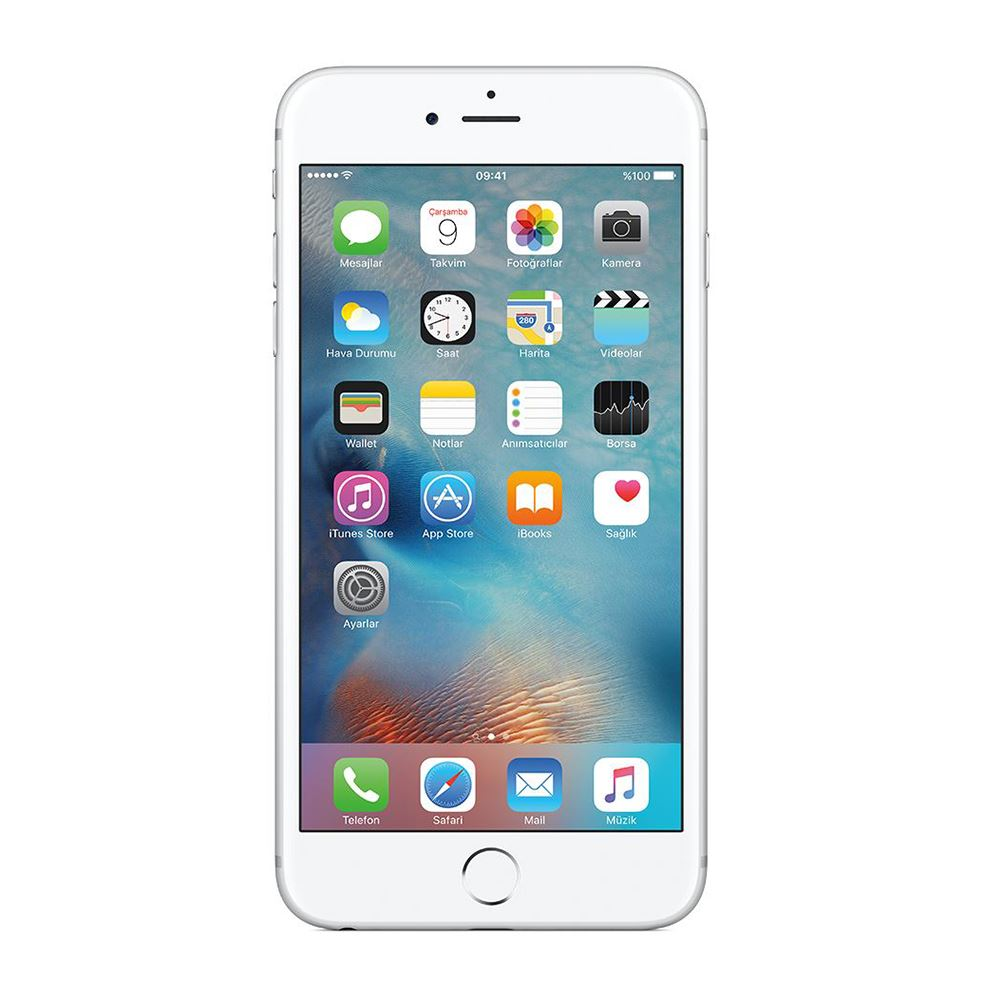how big is the iphone 6s iphone 6s plus 64 gb akilli telefon gri vatan bilgisayar 3240