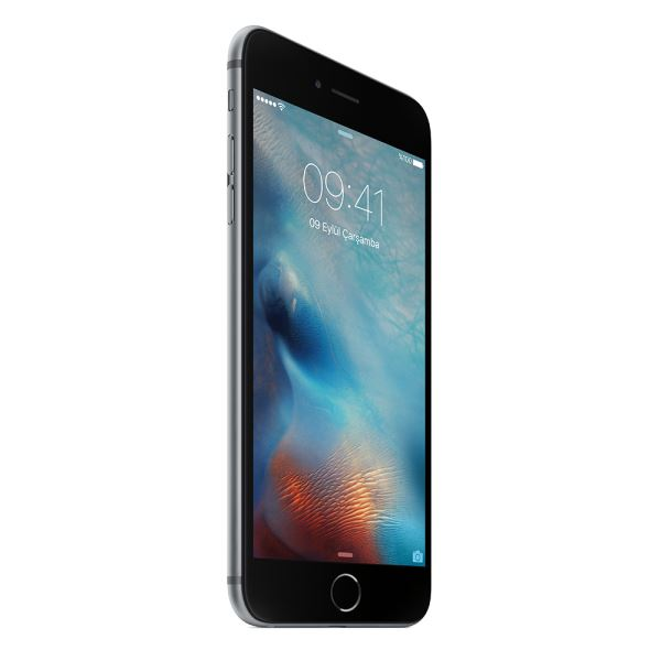 IPHONE 6S PLUS 128 GB AKILLI TELEFON UZAY GRİSİ